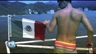 El Wiken 126: La mejor playa gay de México: Puerto Vallarta