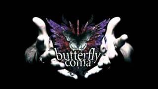 Butterfly Coma - My Silent Call (Lyrics)