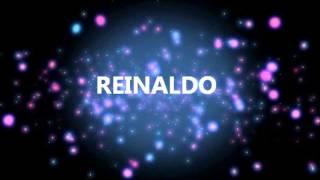 HAPPY BIRTHDAY REINALDO!