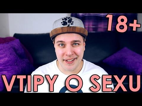 VTIPY O SEXU (18+) - VTIPY #38