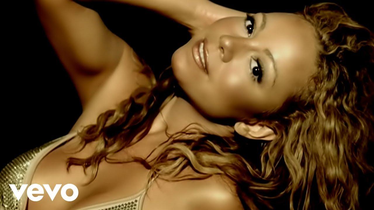 Mariah mars видео