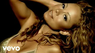 Mariah Carey - I'll Be Lovin' U Long Time (Official Video) ft. T.I.