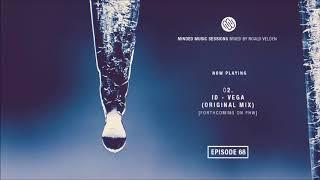 Roald Velden - Minded Music Sessions 068 [December 12 2017]