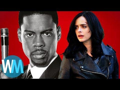 Top 10 Most Anticipated Netflix Originals of 2018
