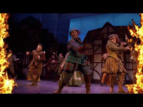 Something Rotten! comes to The Bushnell January 30-February 4, 2018