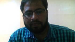 Syed (Datastage & Cognos)
