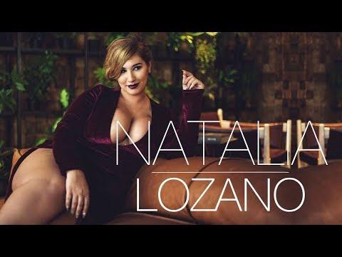 NATALIA LOZANO #PlusSize