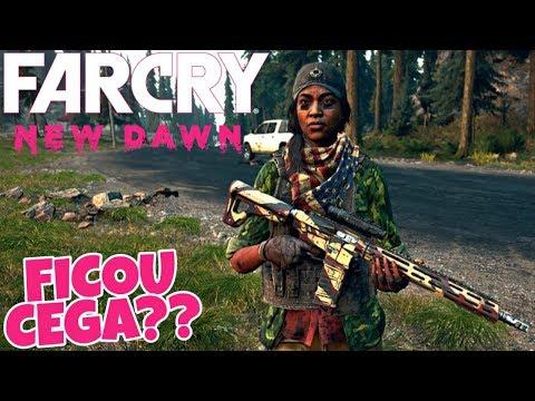 FAR CRY NEW DAWN : ESTRAGA PRAZER! ENCONTRAMOS GRACE DO FAR CRY 5! - EP. 09 thumbnail