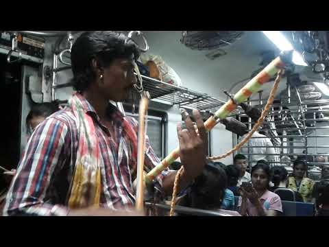 Amazing Indian Musician  - His Music will Blow your Mind