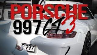 Porsche 997 GT3 - Stage 1 by Sidney Industries
