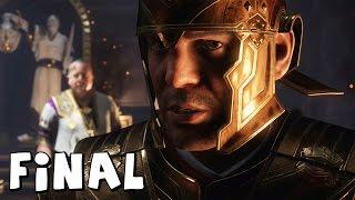 Ryse: Son of Rome - Parte 15 FINAL Su Propia Espada (Xbox One) Español