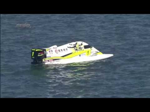 F1H2O GP of FRANCE EVENT CLIP 2016