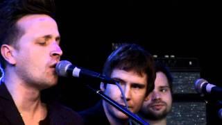The Futureheads - Radio Heart - Live on Fearless Music HD