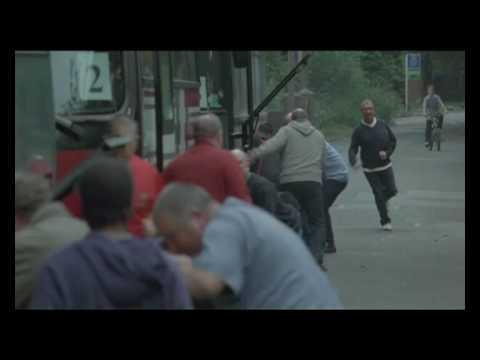 Movie - Il Mio Amico Eric ... Operazione Cantona!!!