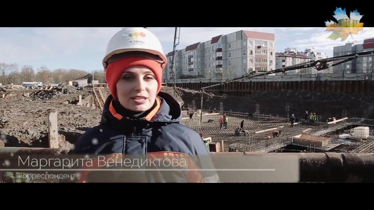 Изделия из архитектурного бетона. «Гаражное» производство .