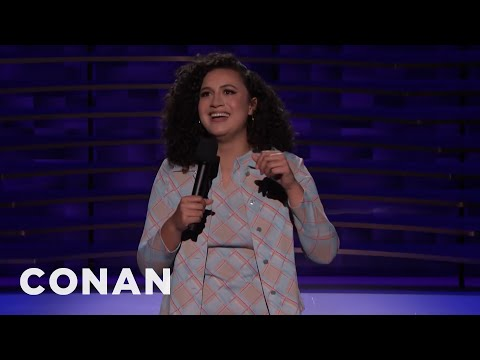 Rose Matafeo: It's A Tough Year To Be A Straight Woman - CONAN on TBS