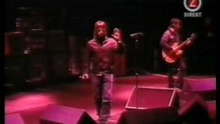 Oasis - Who Feels Love (Live @ Hultsfred Festival 2000)