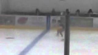 Edmie Gonzalez Free Skate Pre-Juv.