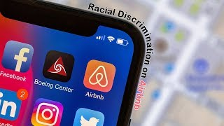 Racial Discrimination on Airbnb