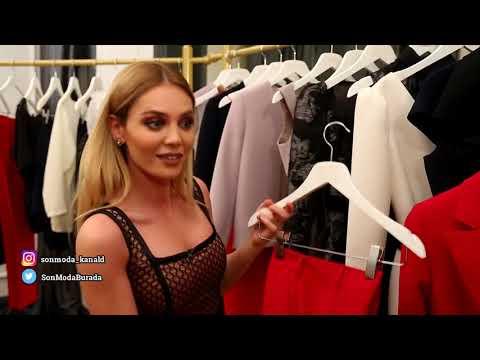 7988d6296b89f 2019'un modası nedir Hangi renkler, hangi kıyafetler moda olacak? - YouTube