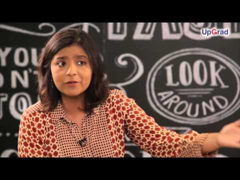 Sudhanshu Vats, CEO, Viacom 18 | Full Interview | UpGrad