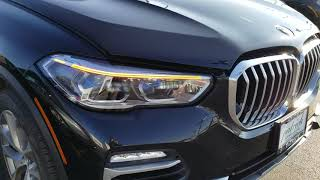 Brand New 2019 BMW X5 xDrive40i 3.0L Start Up, In-Depth Review, Interior, Exterior, & Cool Features
