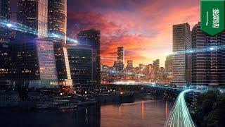 Arab Saudi akan bangun kota futuristik senilai $500 miliar di 3 negara - TomoNews