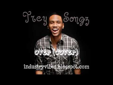 Trey Songz - Over (Remix)