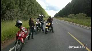 #Estrada2 - Itacambira - MG / Bate e Volta (195km)