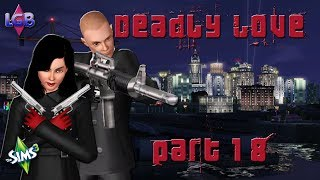The Sims 3: Deadly Love Part 18 Hiding In Plain Sight