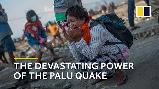 Indonesia earthquake 2018: The devastating power of tsunami, soil liquefaction and more