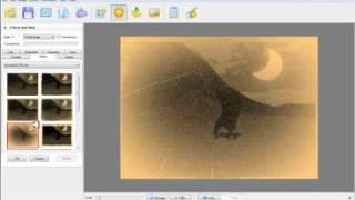Como editar Una imagen con Photo Effects Studio