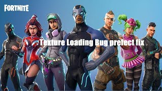 Fortnite Seasons Quick Fix Texture Loading Problems & Glitches PC Fixed || 100% works 4 All seasons