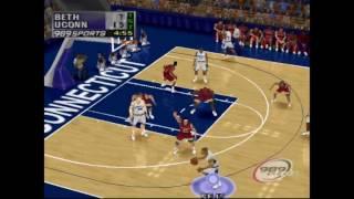 NCAA Final Four 2000 (PS1): UConn