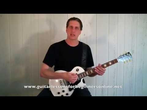 Beginner Guitar Improve Your Strumming Now