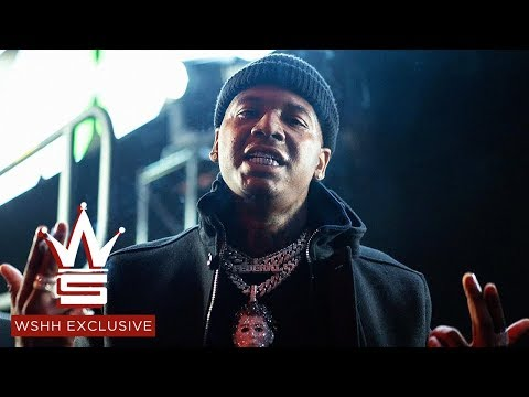 "Moneybagg Yo ""Ocean Spray"" (Prod. By Dmactoobagin) (WSHH Exclusive - Official Audio)"