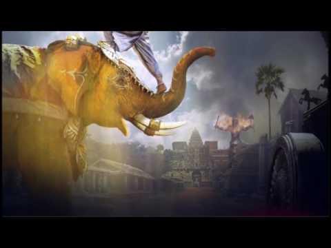 Bahubali 2 title song