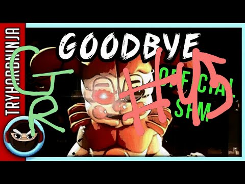 GOOBER REACTS # 45 | [FNAF SFM] FNAF SONG ANIMATION