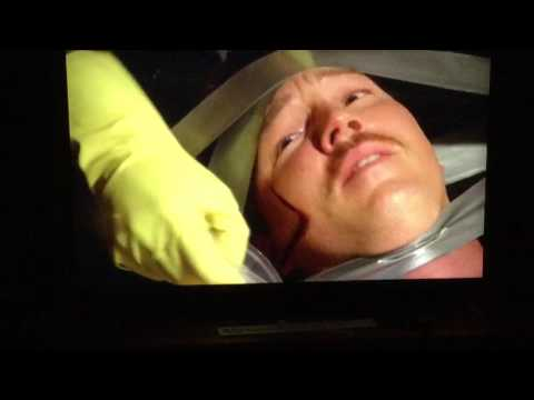 Dexter kills Boyd Fowler
