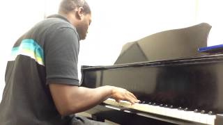 The Prayer by Donnie McClurkin and Yolanda Adams- Piano Cover HD