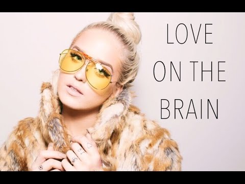 Love On The Brain - Rihanna | Macy Kate...