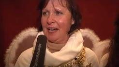 Kulturtreff Alter Stadtsaal: Engel, Schaaf und Nashorn