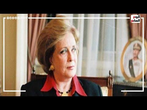 شاهد ماذا قالت جيهان السادات عن مصر والرئيس السيسي ورسائلها للمرأة المصرية