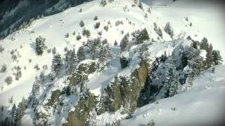 Teaser Back To Powder 2010 Arêches Beaufort
