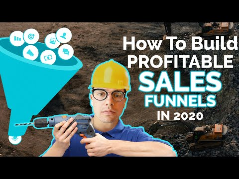 sales-funnel-strategy:-how-to-create-powerful-sales-funnels-that-turn-strangers-into-customers