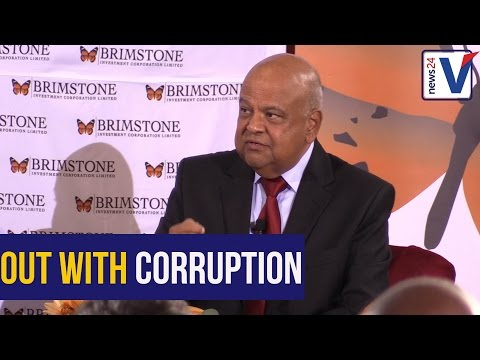Those who have ulterior motives to pocket public funds must be exposed - Pravin Gordhan
