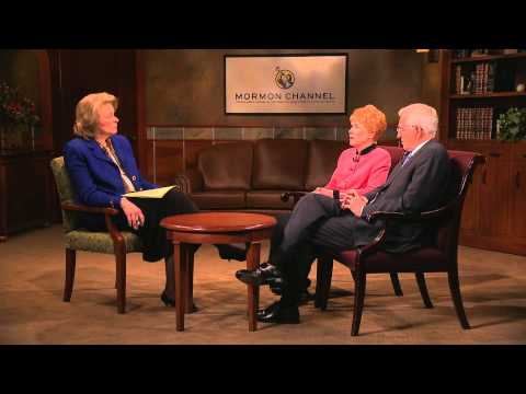 Elder and Sister Christofferson - Helping Teenagers Avoid Pitfalls