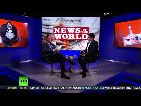 Going Underground: G7 Truth, News of the Screws & Cameron versus ISIS