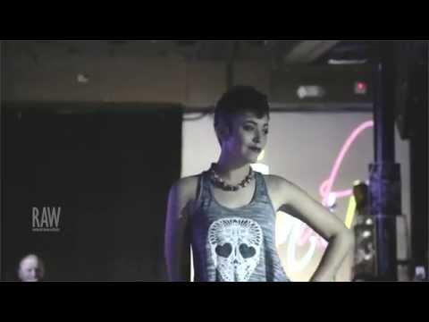 Cheryl Dent presented by RAW:Phoenix