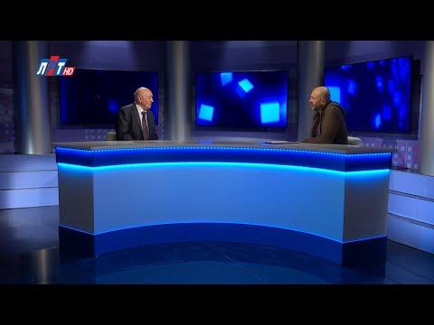 Открытый диалог - Николай Кирвас